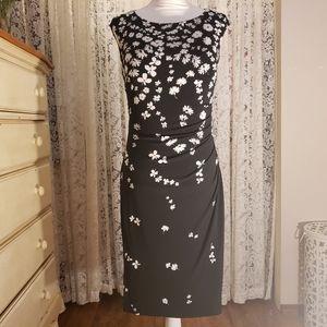 NWT Chaps  Sleeveless Dress